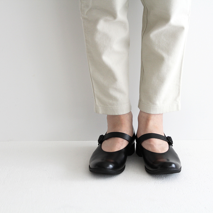 travel shoes by chausser tr002