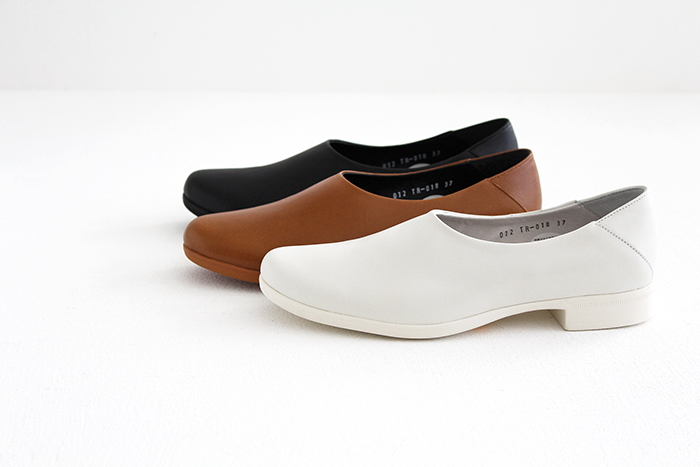 travel shoes by chausser tr018