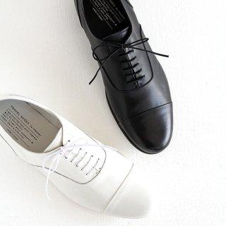 Travel Shoes by chausser トラベルシューズバイショセ ストレートチップレースアップシューズ TR-001M メンズ