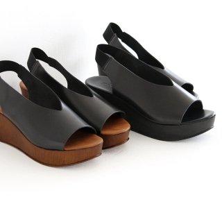 eness エネス ウェッジソールサンダル No.55750V レディース 靴