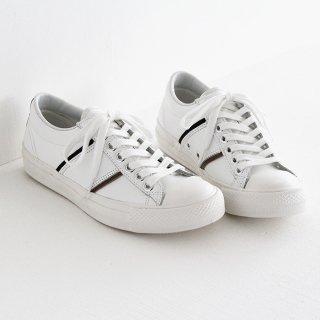 chausser ショセ レザースニーカー Y-103 white ホワイト レディース メンズ 靴