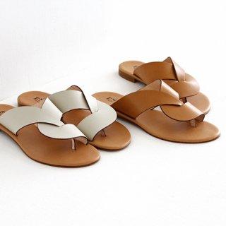eness エネス トングサンダル No.98180 レディース 靴