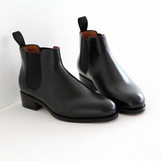 Jalan Sriwijaya ジャランスリウァヤ サイドゴアブーツ 98677 LEATHER SOLE レディース 靴