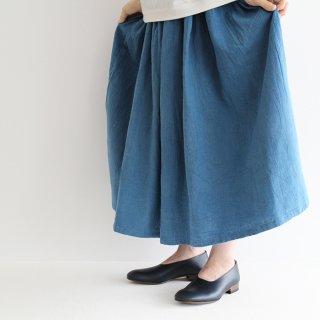 ヂェン先生の日常着 厚地ロングスカート 61110742 レディース スカート