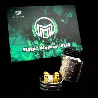 Magic Master RDA by Acevape