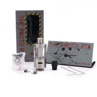 Proto RTA By Sub Ohm Innovations&THC