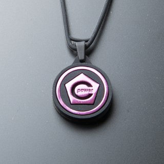 CPG necklace New model 2019 Metal Edition(Pink)