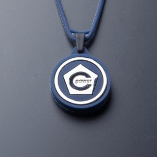 CPG necklace New model 2019 Metal Edition(Navy)