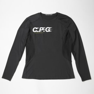 CPG 4way-STRETCH COMFORTABLE UNDERSHIRTS