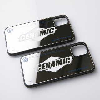 CPG Mirror surface iphone case