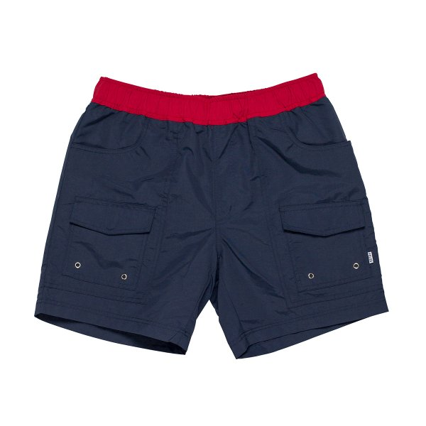 DUO CAMP VOLLEY SHORT - NAVY
