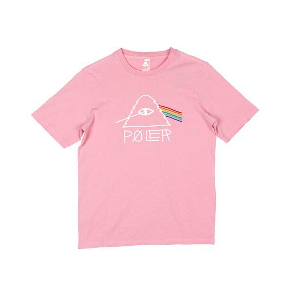<img class='new_mark_img1' src='https://img.shop-pro.jp/img/new/icons16.gif' style='border:none;display:inline;margin:0px;padding:0px;width:auto;' />PSYCHEDELIC TEE - PINK