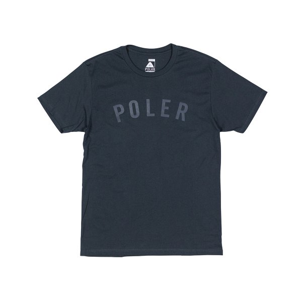 <img class='new_mark_img1' src='https://img.shop-pro.jp/img/new/icons16.gif' style='border:none;display:inline;margin:0px;padding:0px;width:auto;' />STATE TEE - NAVY / NAVY