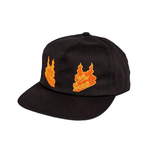 CWW CAP - BLACK