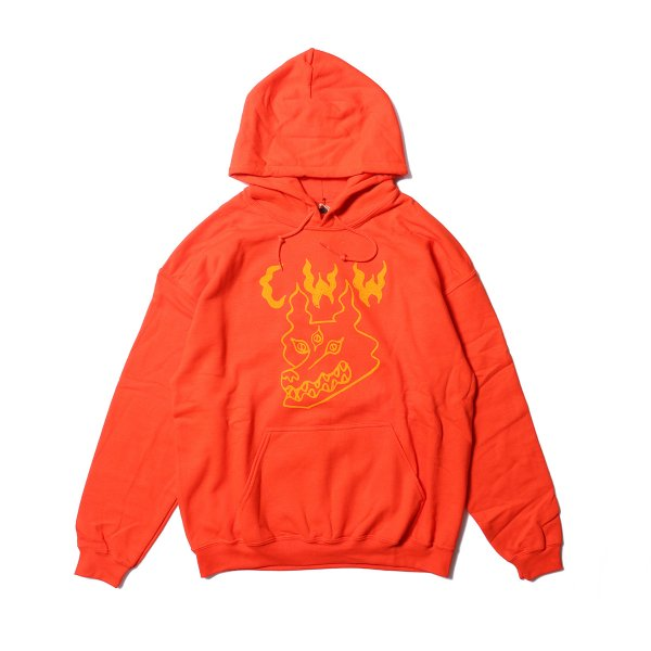 <img class='new_mark_img1' src='https://img.shop-pro.jp/img/new/icons16.gif' style='border:none;display:inline;margin:0px;padding:0px;width:auto;' />CWW HOODIE - ORANGE