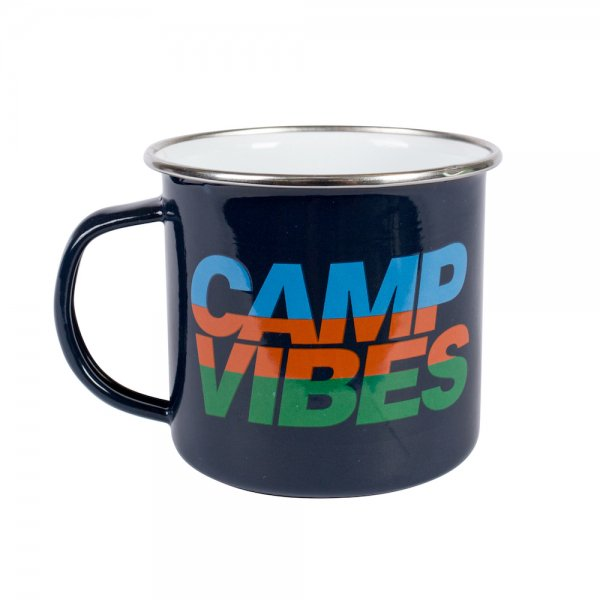CAMP MUG -NAVY