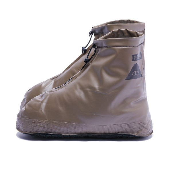 SUMMIT SHOES RAINCOVER - OLIVE