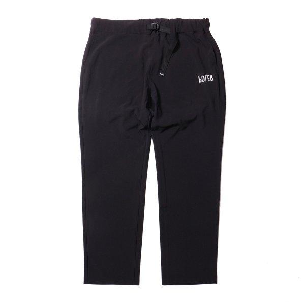 9/10 RELOP DRY FIT PANTS - BLACK