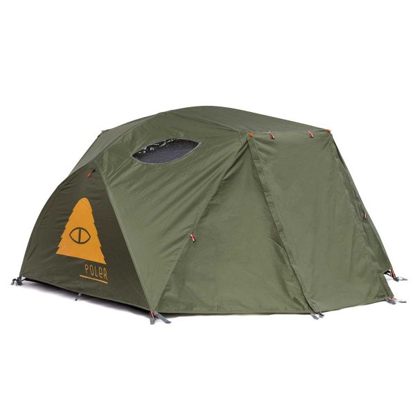 2MAN TENT - OLIVE