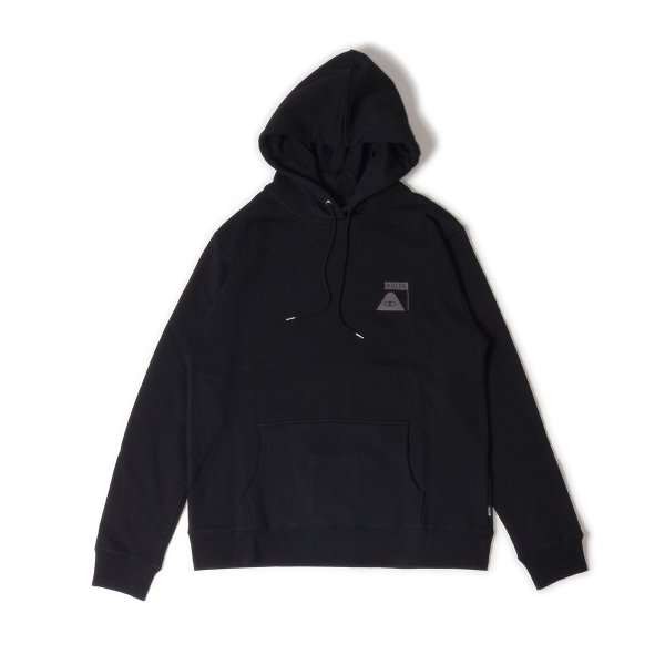SUMMIT PHOTO HOODIE - BLACK