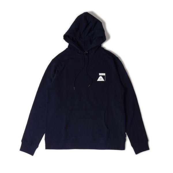 SUMMIT PHOTO HOODIE - NAVY