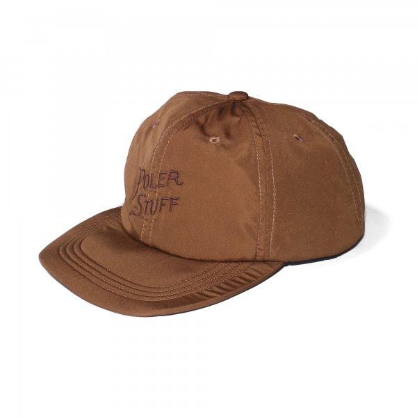 POLER STUFF FLOPPY CAP - COYOTE