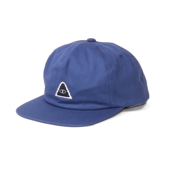 CYCLOPS PATCH HAT - NAVY