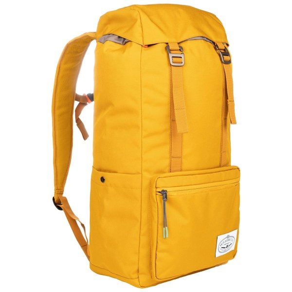 ELEVATED RUCKSACK - MUSTARD