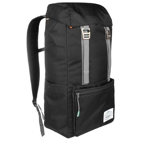 ELEVATED RUCKSACK - BLACK