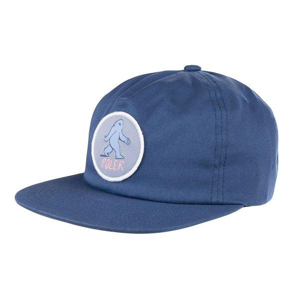 SASCLOPS HAT - NAVY