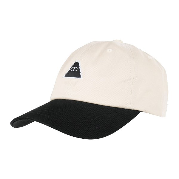 CYCLOPS DAD HAT - OFFWHITE