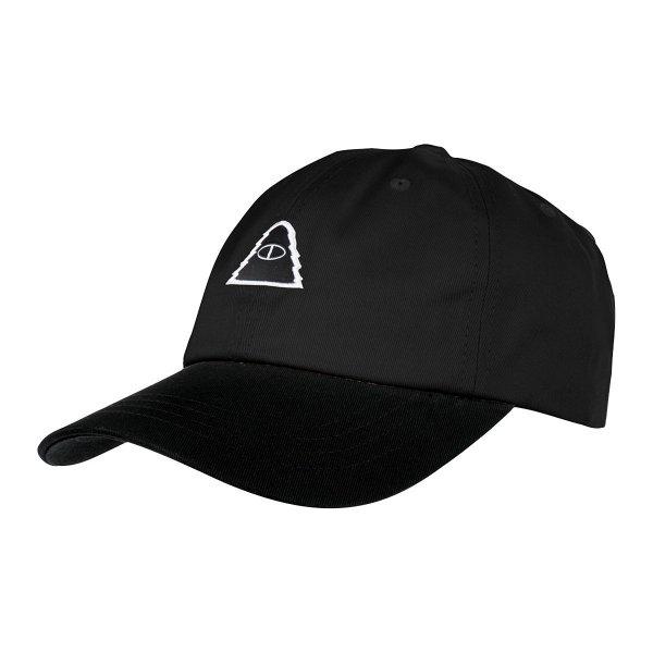 CYCLOPS DAD HAT - BLACK