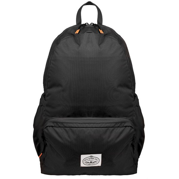 <img class='new_mark_img1' src='https://img.shop-pro.jp/img/new/icons5.gif' style='border:none;display:inline;margin:0px;padding:0px;width:auto;' />DAY TRIPPER BACKPACK - BLACK