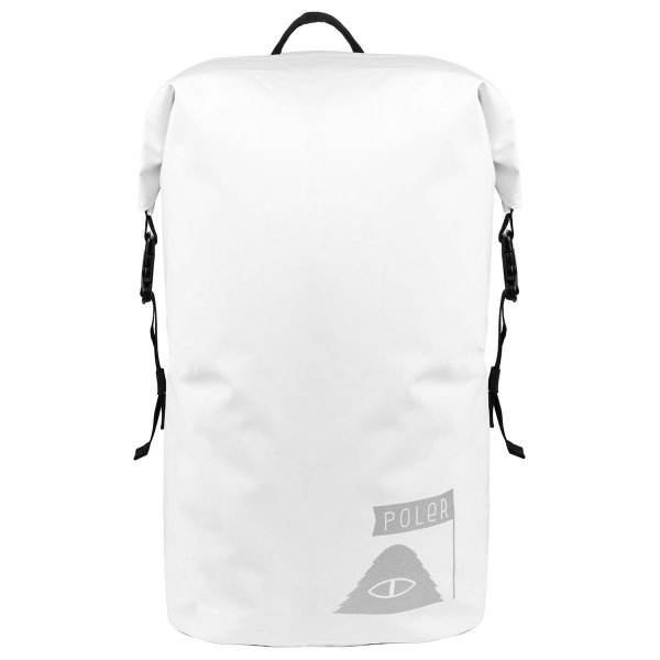 <img class='new_mark_img1' src='https://img.shop-pro.jp/img/new/icons5.gif' style='border:none;display:inline;margin:0px;padding:0px;width:auto;' />DOWN RIVER BACKPACK - WHITE