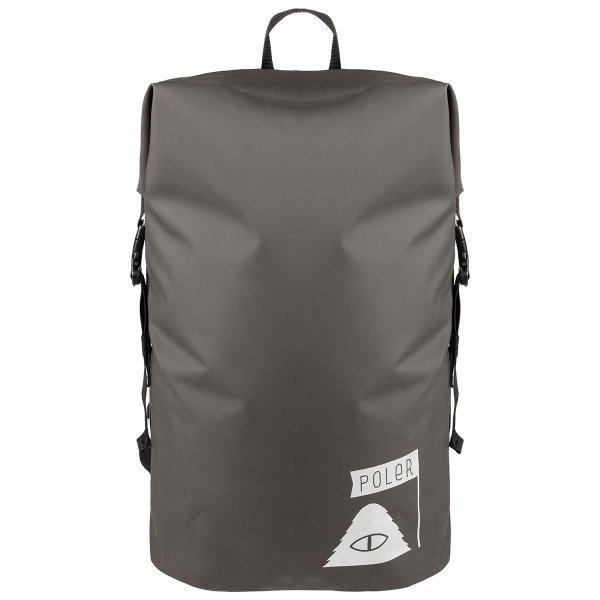 <img class='new_mark_img1' src='https://img.shop-pro.jp/img/new/icons5.gif' style='border:none;display:inline;margin:0px;padding:0px;width:auto;' />DOWN RIVER BACKPACK - BLACK