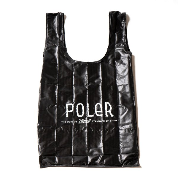 <img class='new_mark_img1' src='https://img.shop-pro.jp/img/new/icons5.gif' style='border:none;display:inline;margin:0px;padding:0px;width:auto;' />PACKABLE ECO BAG S - BLACK