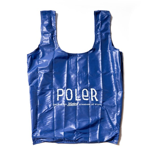 <img class='new_mark_img1' src='https://img.shop-pro.jp/img/new/icons5.gif' style='border:none;display:inline;margin:0px;padding:0px;width:auto;' />PACKABLE ECO BAG S - NAVY