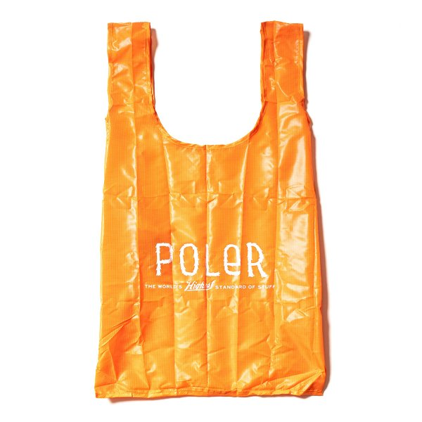 <img class='new_mark_img1' src='https://img.shop-pro.jp/img/new/icons5.gif' style='border:none;display:inline;margin:0px;padding:0px;width:auto;' />PACKABLE ECO BAG S - ORANGE