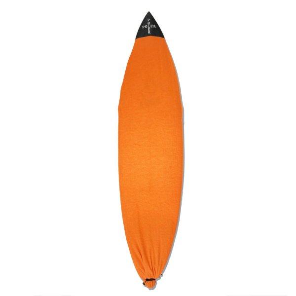 SURF BOARD KNIT CASE/SHORT 6 - POLER ORANGE