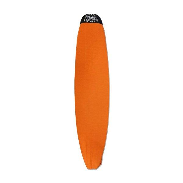 SURF BOARD KNIT CASE/LONG 9'2 - POLER ORANGE