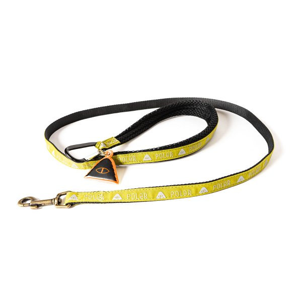 <img class='new_mark_img1' src='https://img.shop-pro.jp/img/new/icons5.gif' style='border:none;display:inline;margin:0px;padding:0px;width:auto;' />DOG LEASH S - OLIVE/REFLECTIVE