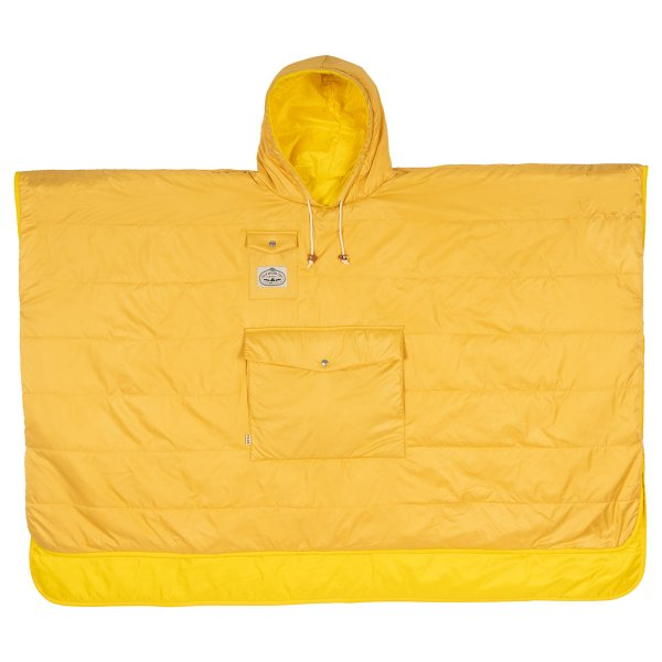 <img class='new_mark_img1' src='https://img.shop-pro.jp/img/new/icons5.gif' style='border:none;display:inline;margin:0px;padding:0px;width:auto;' />PONCHO - YELLOW/TROPICANA