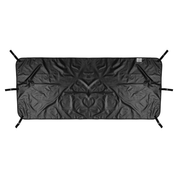 <img class='new_mark_img1' src='https://img.shop-pro.jp/img/new/icons5.gif' style='border:none;display:inline;margin:0px;padding:0px;width:auto;' />1 MAN MAGICAL TENT FOOTPRINT - BLACK