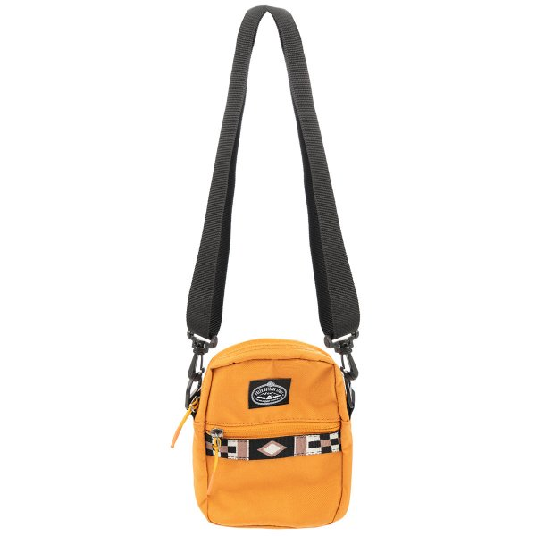 <img class='new_mark_img1' src='https://img.shop-pro.jp/img/new/icons5.gif' style='border:none;display:inline;margin:0px;padding:0px;width:auto;' />VICES SHOULDER BAG - SIENNA