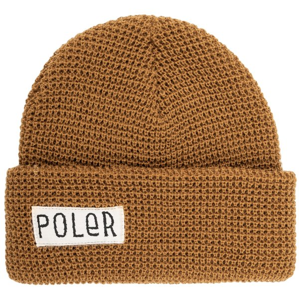 <img class='new_mark_img1' src='https://img.shop-pro.jp/img/new/icons5.gif' style='border:none;display:inline;margin:0px;padding:0px;width:auto;' />WORKERMAN BEANIE - SIENNA