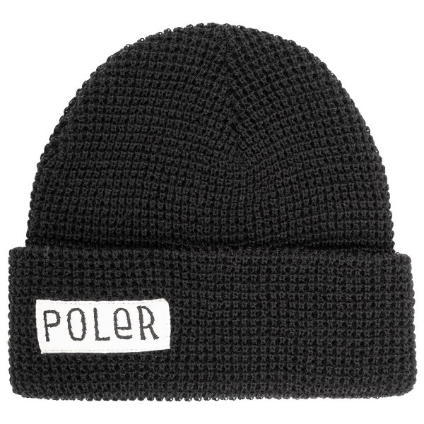 <img class='new_mark_img1' src='https://img.shop-pro.jp/img/new/icons5.gif' style='border:none;display:inline;margin:0px;padding:0px;width:auto;' />WORKERMAN BEANIE - BLACK