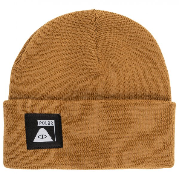 <img class='new_mark_img1' src='https://img.shop-pro.jp/img/new/icons5.gif' style='border:none;display:inline;margin:0px;padding:0px;width:auto;' />DAILY DRIVER BEANIE - SIENNA