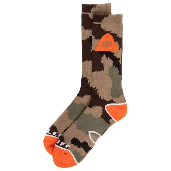 <img class='new_mark_img1' src='https://img.shop-pro.jp/img/new/icons5.gif' style='border:none;display:inline;margin:0px;padding:0px;width:auto;' />ICON SOCKS - FURRY CAMO