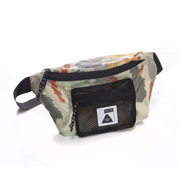 <img class='new_mark_img1' src='https://img.shop-pro.jp/img/new/icons5.gif' style='border:none;display:inline;margin:0px;padding:0px;width:auto;' />STUFFABLE FANNY PACK - MUSTARD CAMO