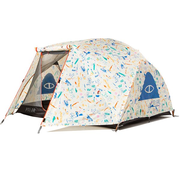 <img class='new_mark_img1' src='https://img.shop-pro.jp/img/new/icons5.gif' style='border:none;display:inline;margin:0px;padding:0px;width:auto;' />TWO MAN TENT - WHITE PEARL
